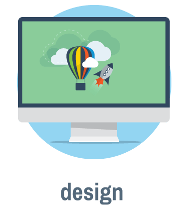 web design graphic design texas