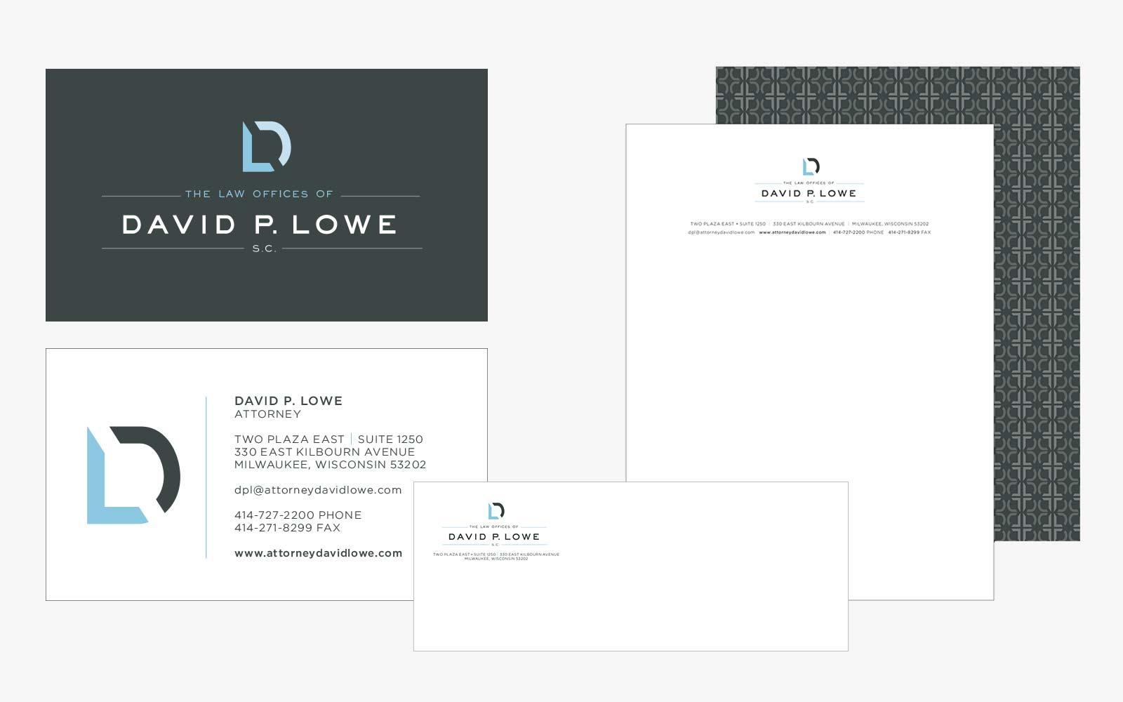 business cards- ogo attorney