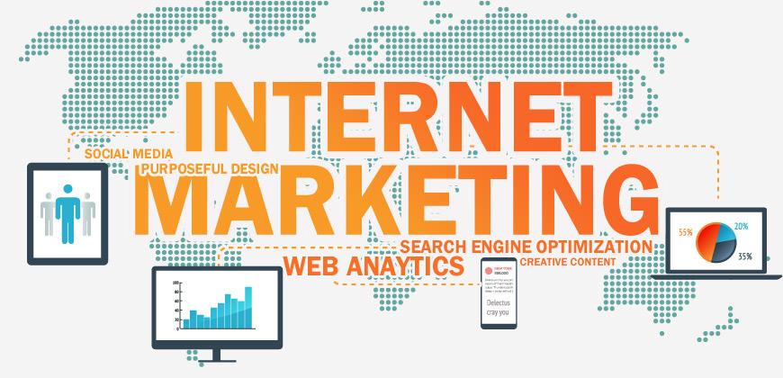 online marketing internet marketing seo