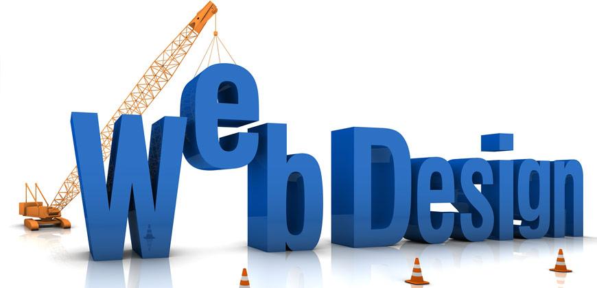 website redesign online marketing