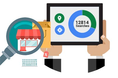 improve search local seo