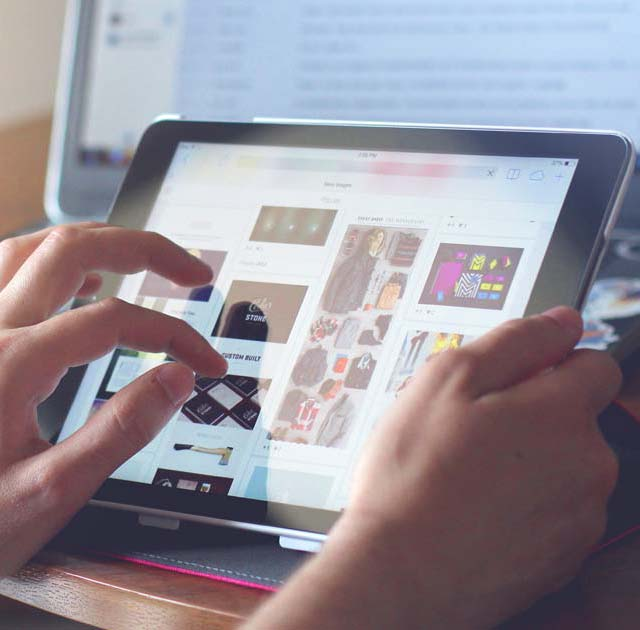 website user experience mobile