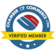 chamber of commerce badge