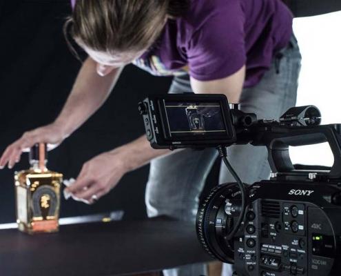 austin video production team