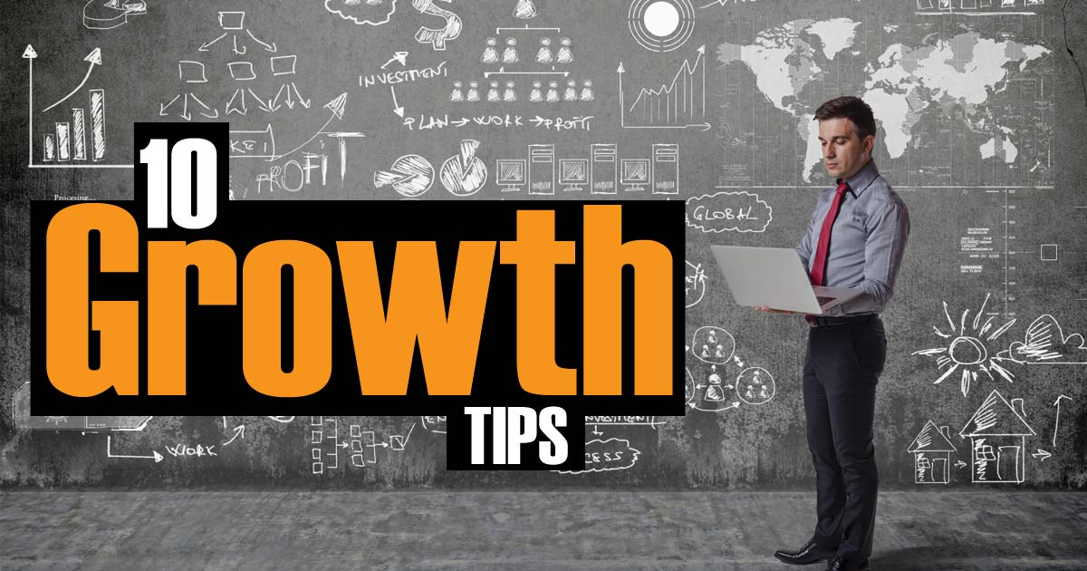 business marketing success