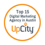 top digital marketing austin agency