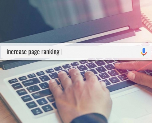 improve search visibility with seo