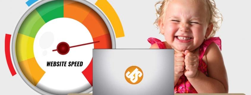 increase wordpress website page speed