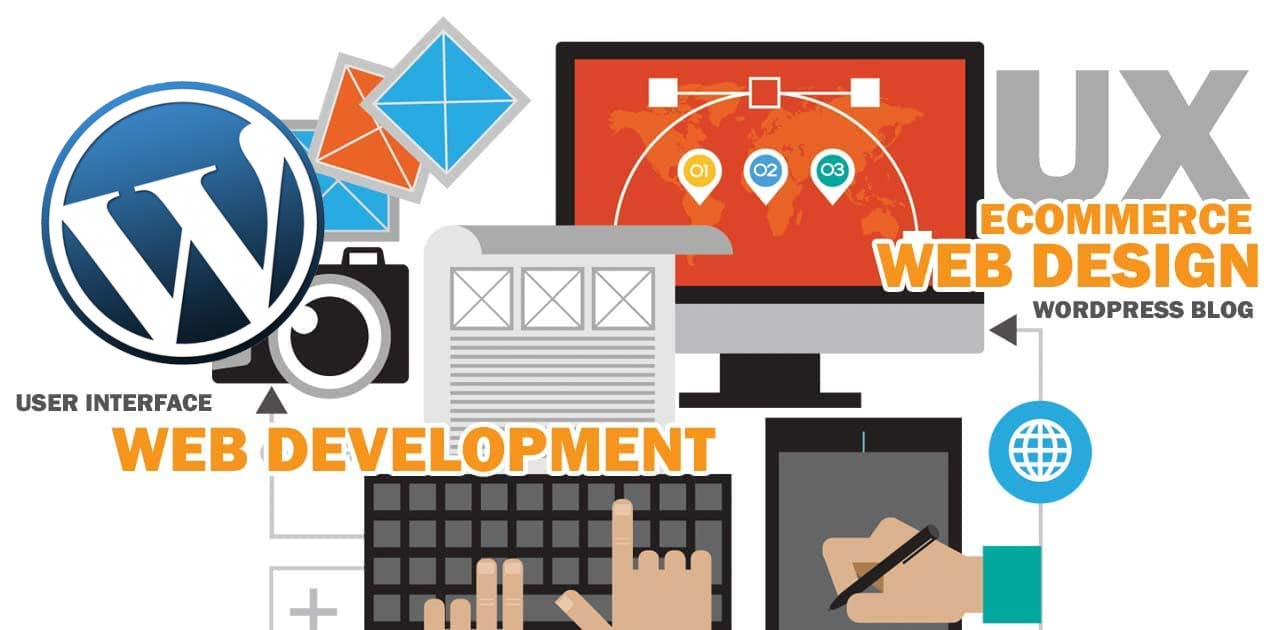 Austin Web Design Company | Custom Website Design Services