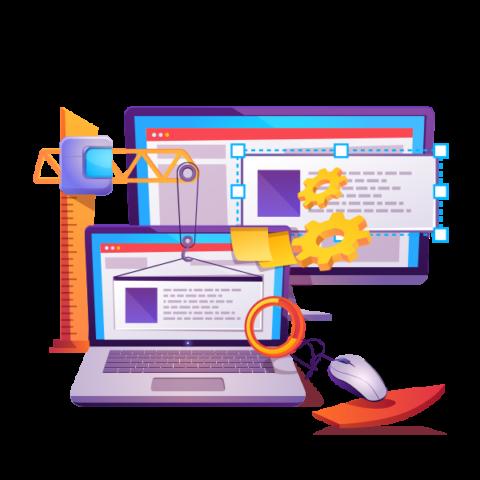 small business web maintenance plans