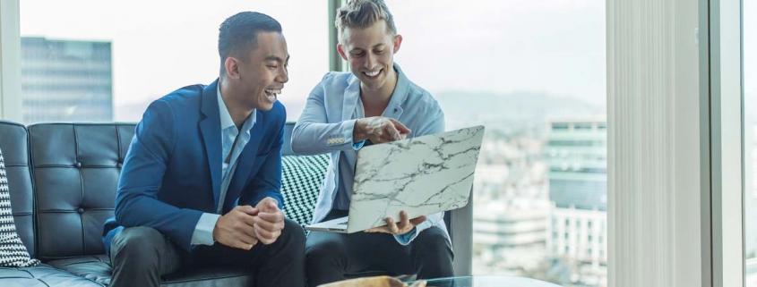 develop good customer relationships