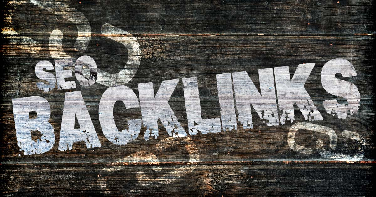 steps to develop seo backlinks
