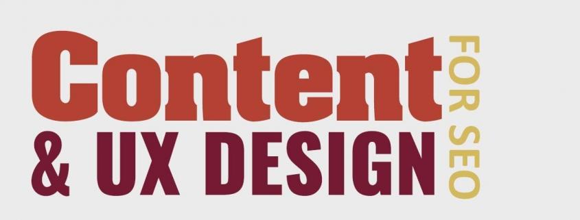 good content ux design seo