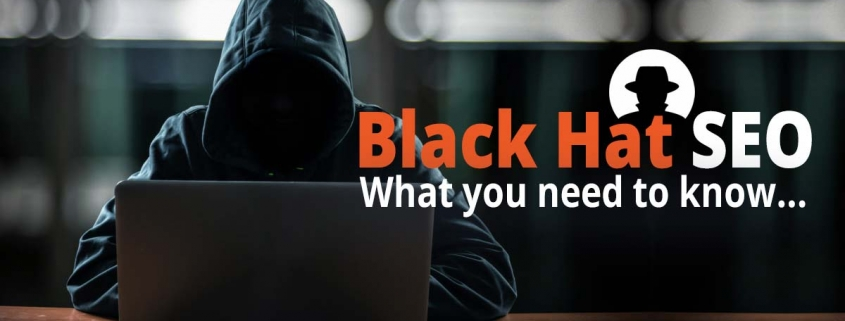 what is blackhat seo