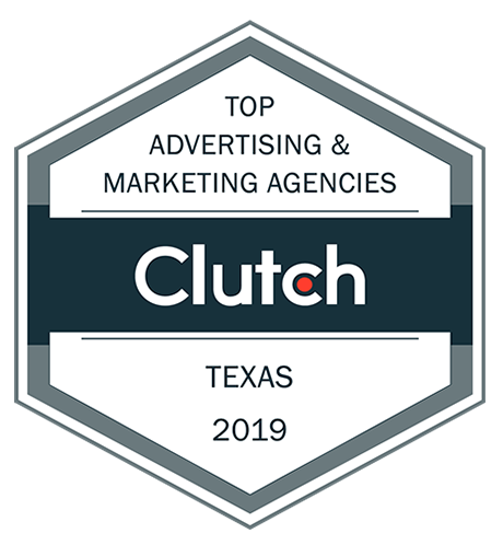 top texas marketing advertising company