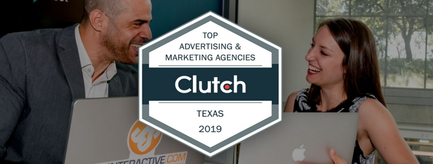top texas marketing agencies 2019