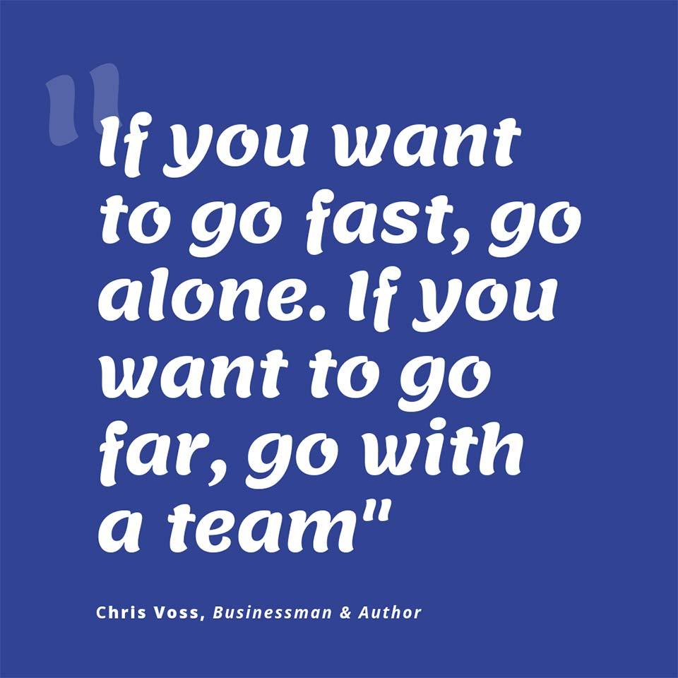 chris voss business leadership author