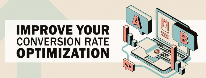 improve conversion rate optimization