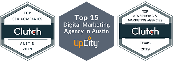 top digital marketing agency austin