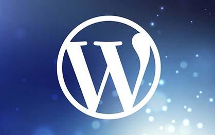 wordpress design website