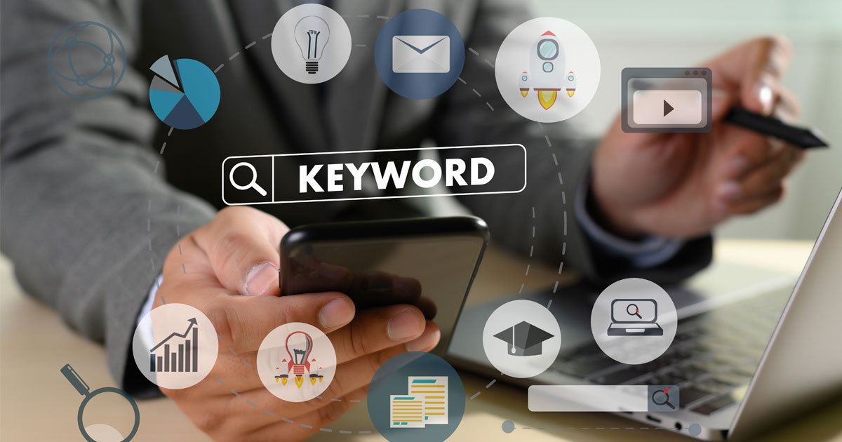 best keyword research strategy