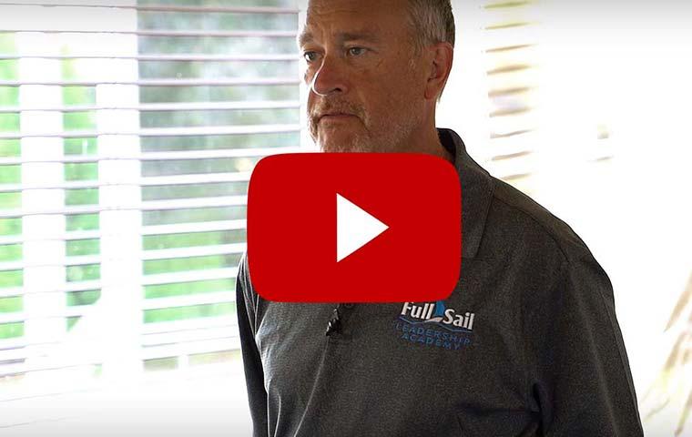 full sail leadership success story