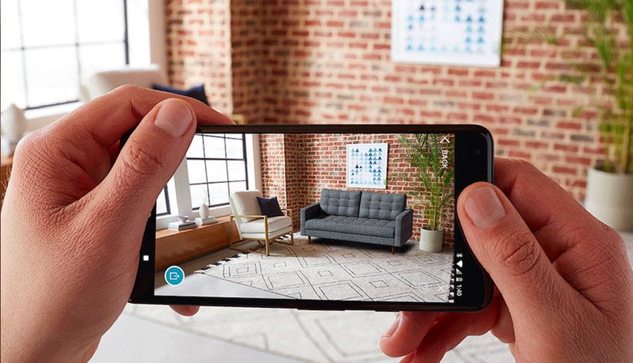 shop amazon virtual reality