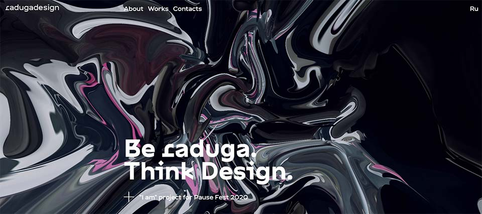 animation web design