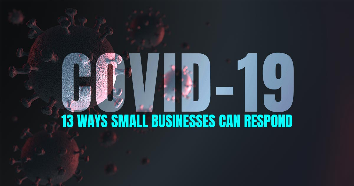 covid-19 small business response