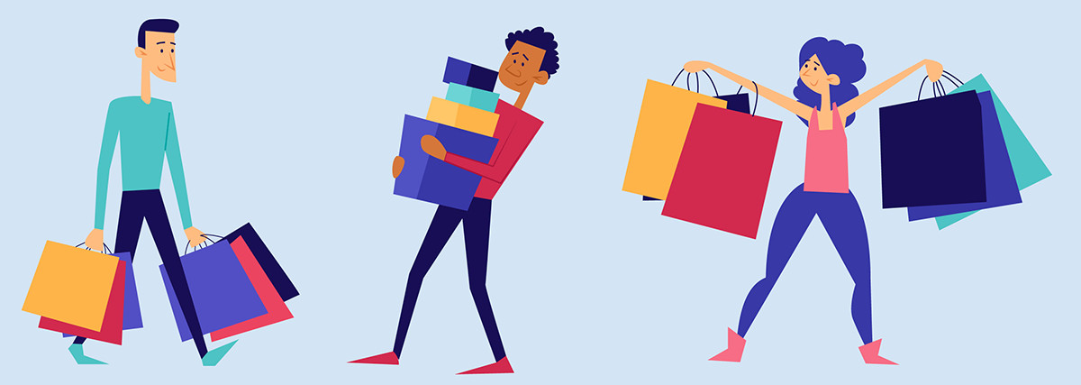 market segment buyer persona