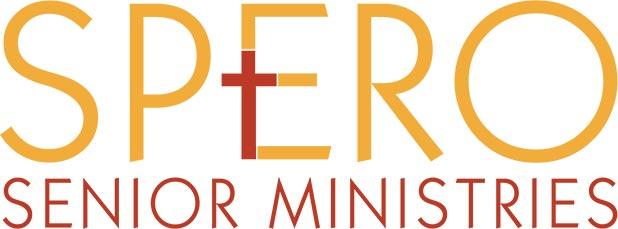 spero senior ministries logo