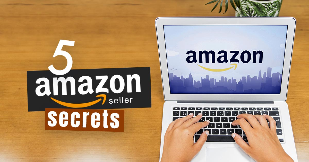 amazon storefront seller tips