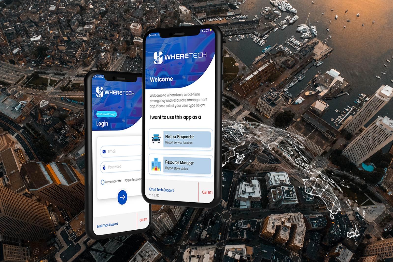 website promote app