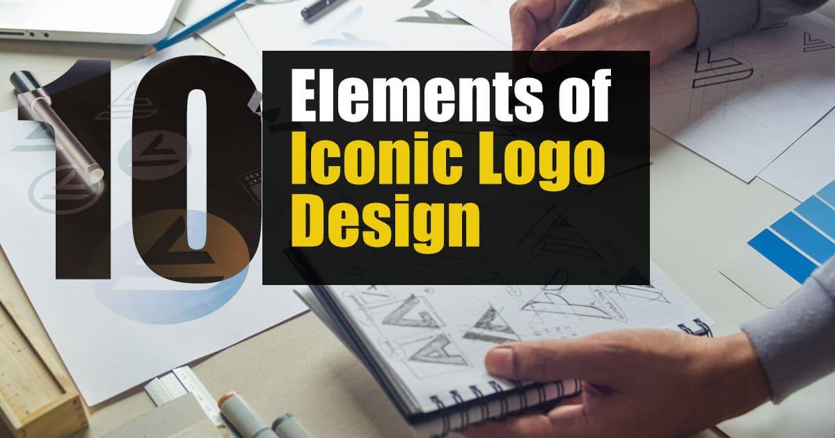 elements of iconic logo design